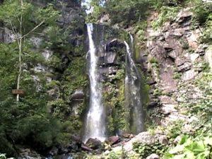勝竜の滝(原始ヶ原)