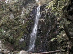 虹の滝(置戸町)