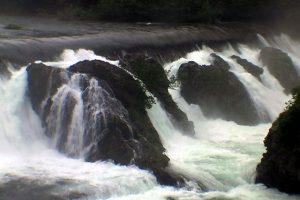 ピョウタンの滝(中札内村)