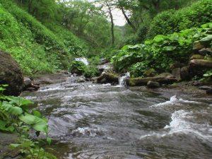 クテクンベツ川