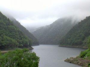 札内川ダム