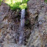 白糸の滝 (函館市旧南茅部町)