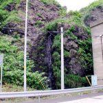 須築トンネル北側