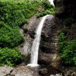 横滝の全景