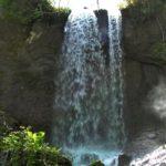 丸山遠見の滝