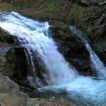 稲倉石の滝2010年11月撮影