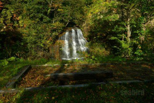 滝見スペース