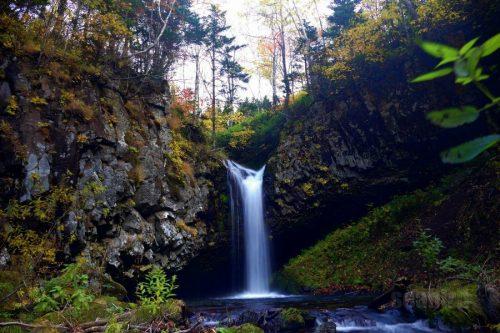 パンケの滝
